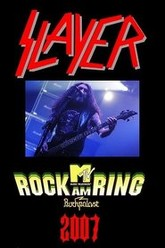 Slayer: Live at Rock am Ring Trailer