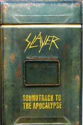 Slayer: S**t Your Never Seen! Trailer