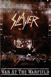 Slayer: War at the Warfield Trailer
