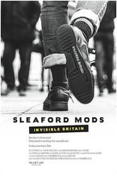 Sleaford Mods: Invisible Britain Trailer