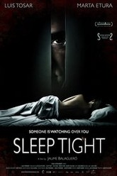 Sleep Tight Trailer