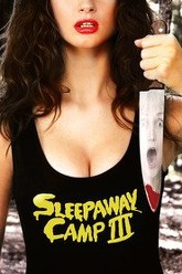 Sleepaway Camp III: Teenage Wasteland Trailer