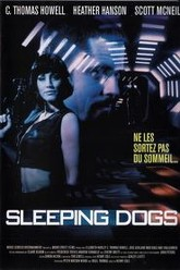 Sleeping Dogs Trailer