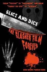 Slice and Dice: The Slasher Film Forever Trailer