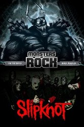 Slipknot - Monsters of Rock Trailer