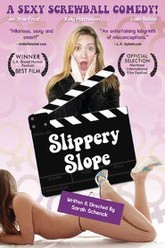 Slippery Slope Trailer
