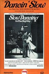 Slow Dancing In The Big City Trailer