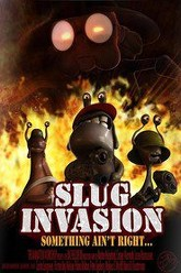 Slug Invasion Trailer