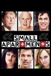 Small Apartments Trailer