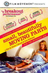 Small, Beautifully Moving Parts Trailer
