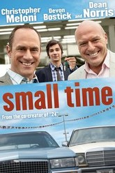 Small Time Trailer