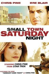 Small Town Saturday Night Trailer