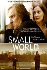 Small World Trailer