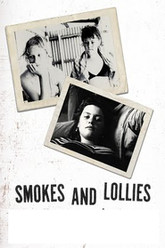 Smokes and Lollies Trailer