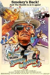 Smokey and the Bandit Part 3 Trailer