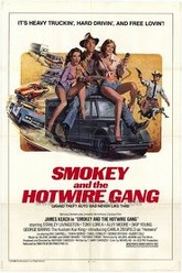 Smokey and the Hotwire Gang Trailer