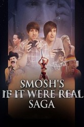 Smosh's If It Were Real Saga Trailer