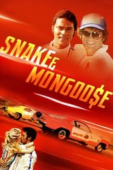 Snake and Mongoose Trailer