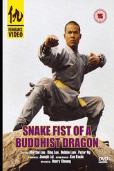 Snake Fist of the Buddhist Dragon Trailer