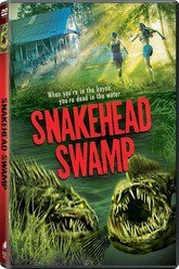 Snakehead Swamp Trailer