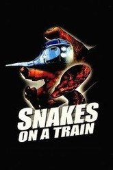 Snakes on a Train Trailer
