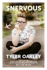 Snervous Tyler Oakley Trailer