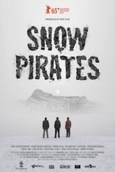 Snow Pirates Trailer