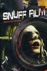 Snuff Film: Death on Camera Trailer