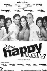 So... Happy Together Trailer
