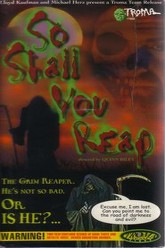 So Shall You Reap Trailer