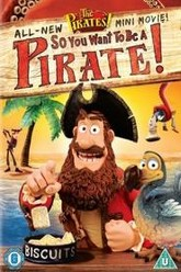 So You Want To Be A Pirate! Trailer