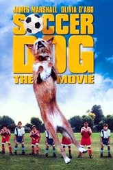 Soccer Dog: The Movie Trailer