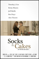 Socks and Cakes Trailer