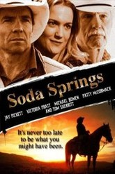 Soda Springs Trailer