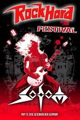 Sodom: [2016] Rock Hard Festival Trailer