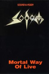 Sodom: Mortal Way of Live Trailer