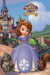 Sofia the First: Once Upon a Princess Trailer