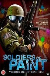 Soldiers of Paint Trailer