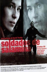 Soldiers of Salamina Trailer