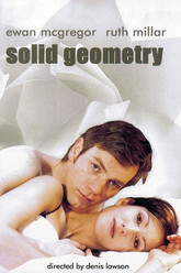 Solid Geometry Trailer