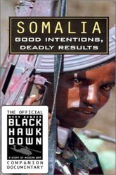 Somalia - Good Intentions, Deadly Results Trailer