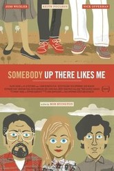 Somebody Up There Likes Me Trailer