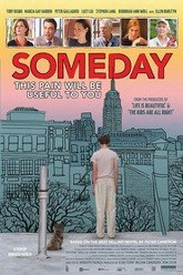 Someday This Pain Will Be Useful to You Trailer