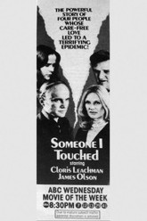 Someone I Touched Trailer