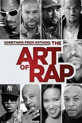 Something from Nothing: The Art of Rap Trailer