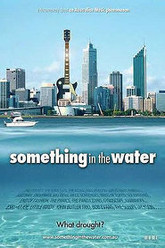 Something in the Water Trailer