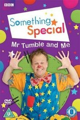 Something Special - Mr Tumble And Me Trailer