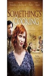 Something's Cooking Trailer
