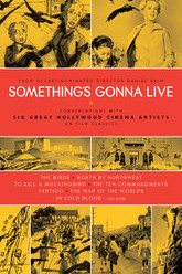 Something's Gonna Live Trailer