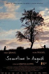 Sometime in August Trailer